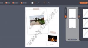 Design aplicație on-line
