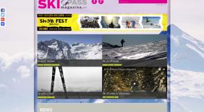 Skipassmagazine
